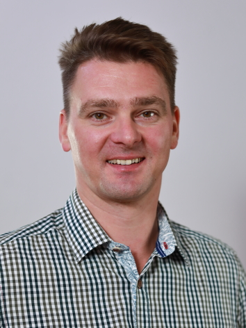 STEFAN ROMBERGER (43)